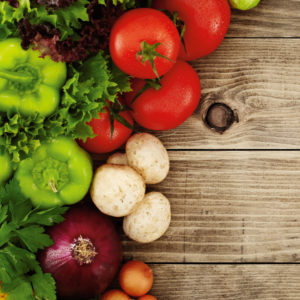 Summer Meals are Ripe for Local Farmer's Markets