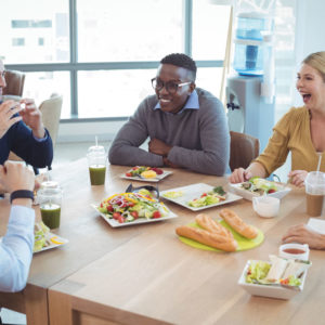 Health and Wellness in the Workplace: 5 Ways You Can Make Your Job a Healthier Place to Work