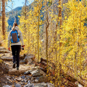 Elevate Your Spirits With A Hike & Good Company