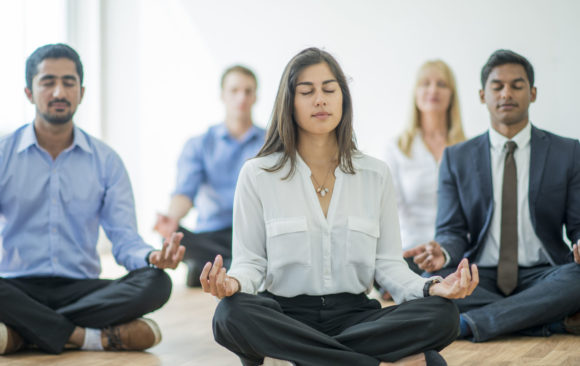 Wellness in the Workplace: How You Can Make Your Company a Healthier Place to Work