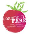 Community Fare logo