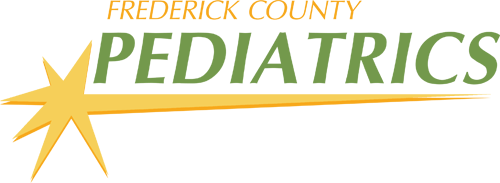 Frederick County Pediatrics logo