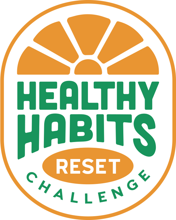 Healthy Habits Reset Challenge