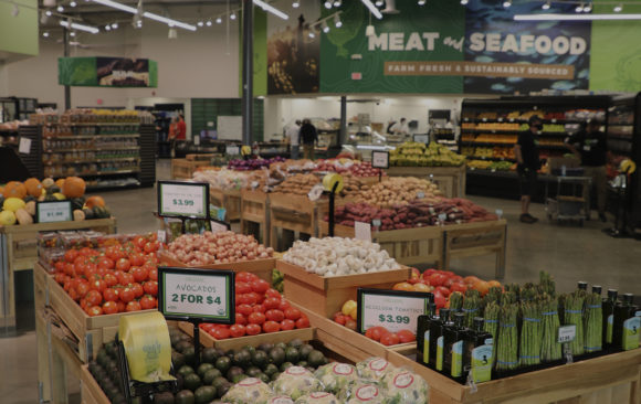 Shop for Heart – Healthy Foods on a Budget in Frederick County