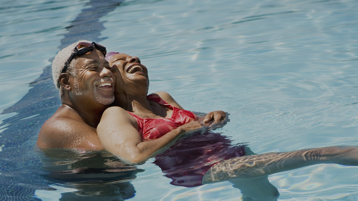 Exercise Safely After Age 65